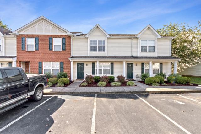 355 Shoshone Pl, Murfreesboro, TN 37128 (MLS #1989595) :: Berkshire Hathaway HomeServices Woodmont Realty