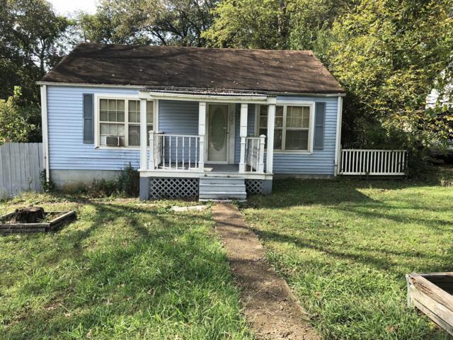 2520 Jones, Nashville, TN 37207 (MLS #1989598) :: Berkshire Hathaway HomeServices Woodmont Realty