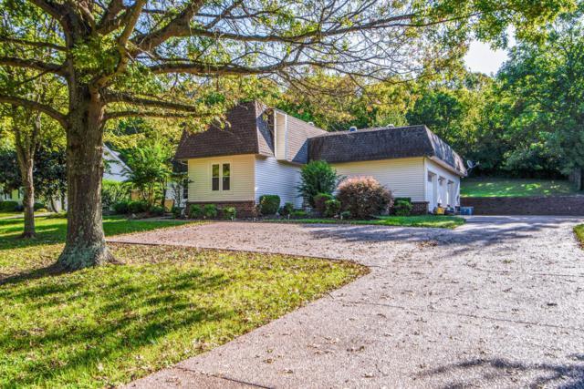 1005 Mooreland Blvd, Brentwood, TN 37027 (MLS #1989610) :: John Jones Real Estate LLC