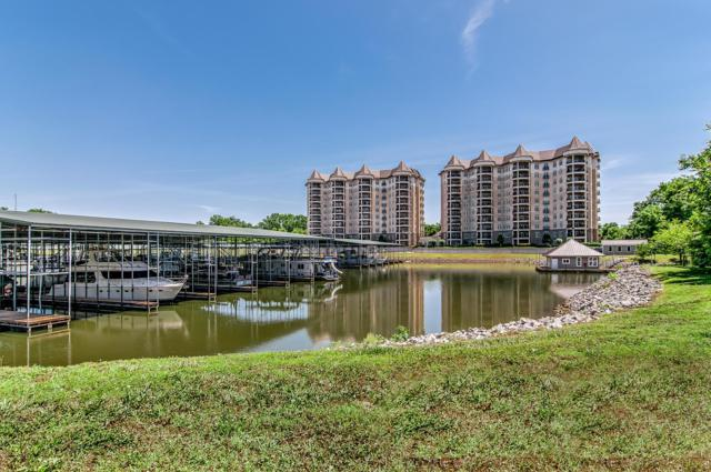 400 Warioto Way #806, Ashland City, TN 37015 (MLS #1989618) :: Maples Realty and Auction Co.