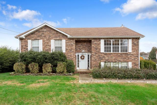 905 Dolphin Ln, Clarksville, TN 37043 (MLS #1989645) :: John Jones Real Estate LLC
