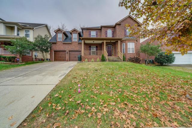 312 Goldenrod Ct, Nashville, TN 37221 (MLS #1989665) :: John Jones Real Estate LLC