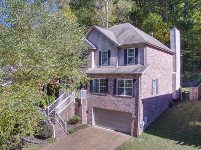 7112 Still Spring Hollow Dr, Nashville, TN 37221 (MLS #1989733) :: The Kelton Group