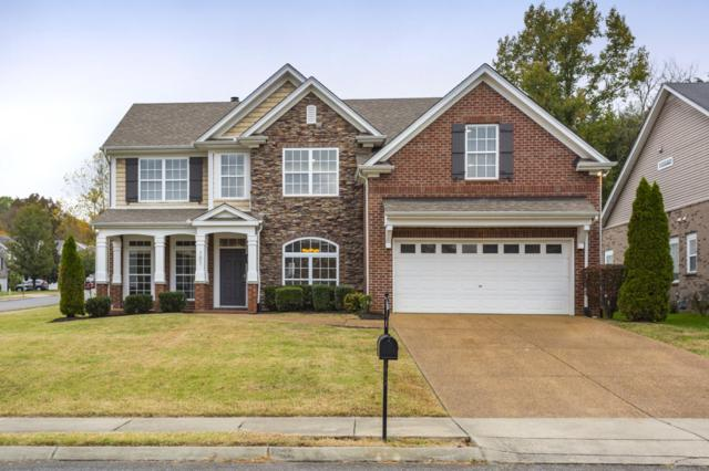 101 Sorrel Ct, Hendersonville, TN 37075 (MLS #1989756) :: Ashley Claire Real Estate - Benchmark Realty