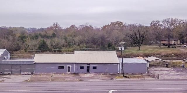 1260 S Lowry St S, Smyrna, TN 37167 (MLS #1989811) :: The Matt Ward Group