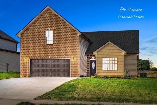 1019 Shirley Drive, Clarksville, TN 37042 (MLS #1989812) :: The Kelton Group