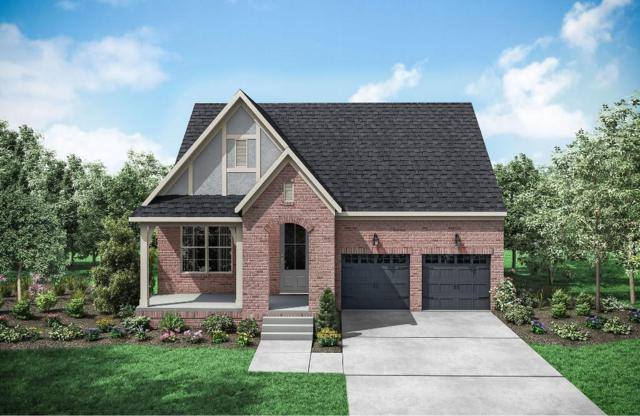111 Nighthawk Rd. Lot 347, Hendersonville, TN 37075 (MLS #1989829) :: REMAX Elite