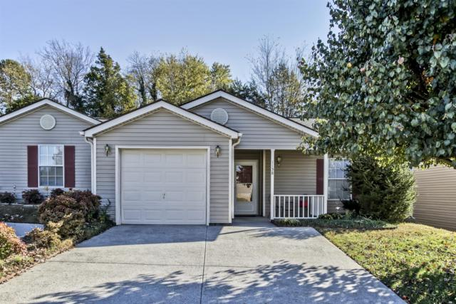 1138 Firethorne Way, Knoxville, TN 37923 (MLS #1989859) :: John Jones Real Estate LLC