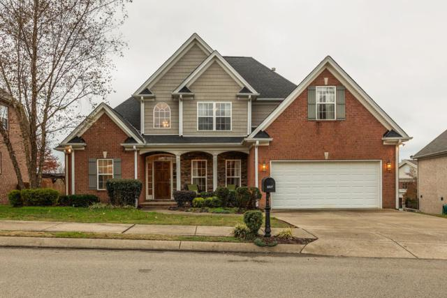 1007 Red Pepper Rdg, Spring Hill, TN 37174 (MLS #1989862) :: CityLiving Group