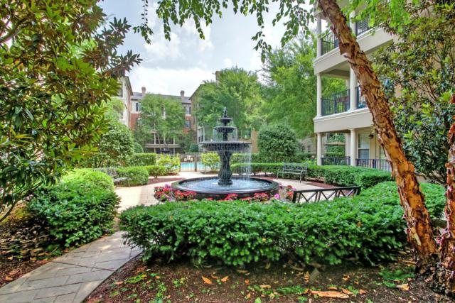 307 Seven Springs Way Unit 104 #104, Brentwood, TN 37027 (MLS #1989863) :: The Kelton Group