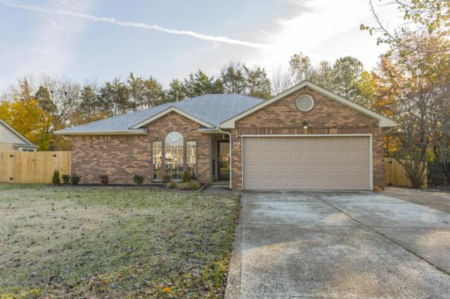 2234 Tedder Blvd, Murfreesboro, TN 37129 (MLS #1989887) :: REMAX Elite