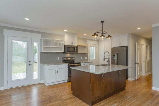 2211 Milton Dr, Nashville, TN 37216 (MLS #1989902) :: Ashley Claire Real Estate - Benchmark Realty