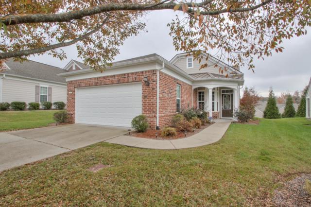517 Scout Dr, Mount Juliet, TN 37122 (MLS #1989924) :: John Jones Real Estate LLC