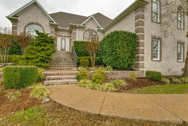 1144 Cleveland Hall Blvd, Old Hickory, TN 37138 (MLS #1989934) :: John Jones Real Estate LLC