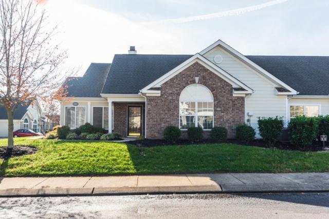 825 S. Browns Lane #1501 #1501, Gallatin, TN 37066 (MLS #1989941) :: Team Wilson Real Estate Partners