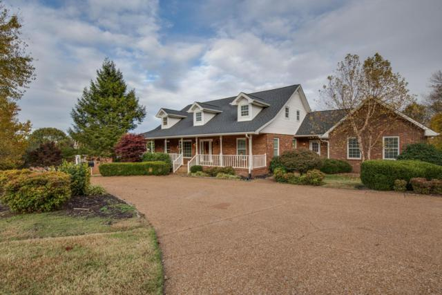 6275 John Hager Rd, Mount Juliet, TN 37122 (MLS #1989942) :: John Jones Real Estate LLC