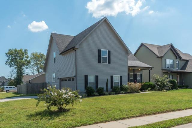 694 Sly Fox Dr, Clarksville, TN 37040 (MLS #1989948) :: John Jones Real Estate LLC