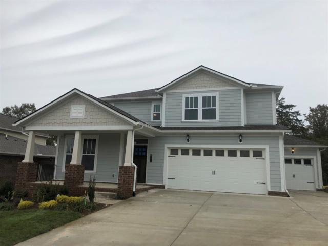 3367 Vinemont Drive #1542, Thompsons Station, TN 37179 (MLS #1989959) :: The Milam Group at Fridrich & Clark Realty