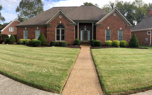 135 Grove Lane, Franklin, TN 37064 (MLS #1989962) :: Living TN