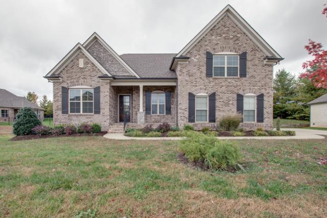 707 Orange Blossom Ct, Murfreesboro, TN 37129 (MLS #1990003) :: John Jones Real Estate LLC