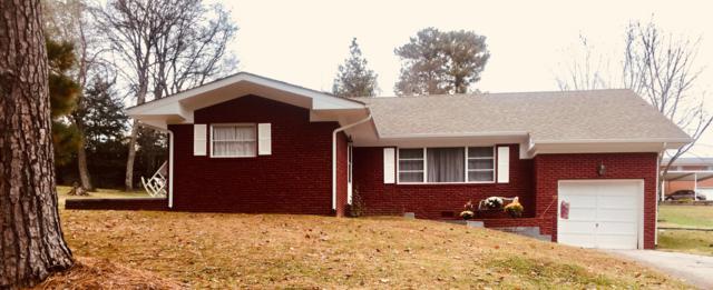 207 Osborn St, McMinnville, TN 37110 (MLS #1990014) :: John Jones Real Estate LLC