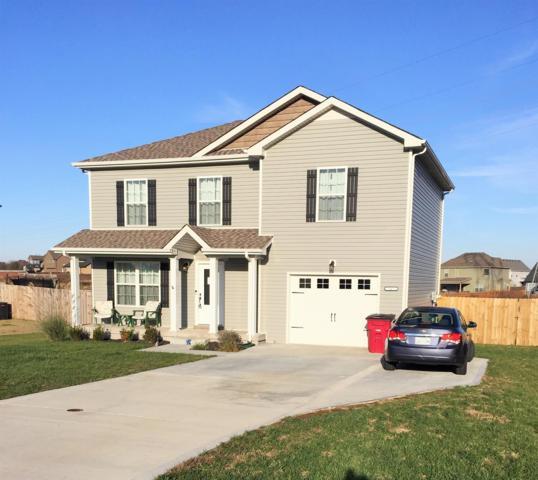 543 Tracy Ln, Clarksville, TN 37040 (MLS #1990016) :: Nashville on the Move
