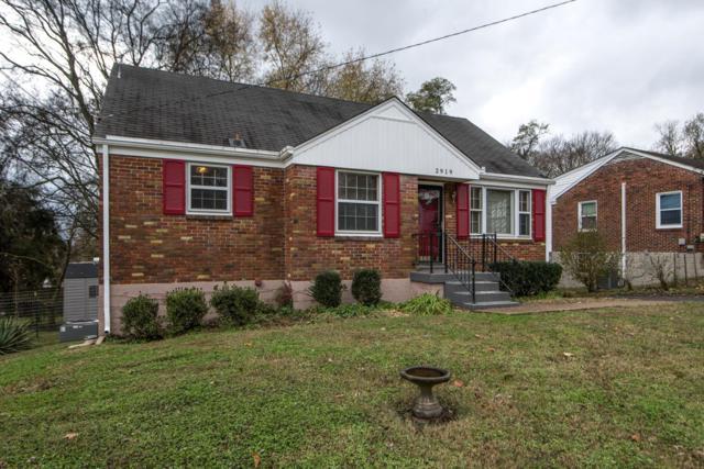 2919 Emery Dr, Nashville, TN 37214 (MLS #1990019) :: John Jones Real Estate LLC