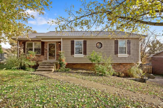 321 Sunrise Cir, Mount Juliet, TN 37122 (MLS #1990020) :: Nashville on the Move