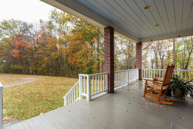 1820 Gravel Hill Rd, Columbia, TN 38401 (MLS #1990041) :: The Matt Ward Group