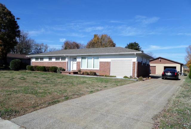 702 8Th St, Lawrenceburg, TN 38464 (MLS #1990052) :: John Jones Real Estate LLC