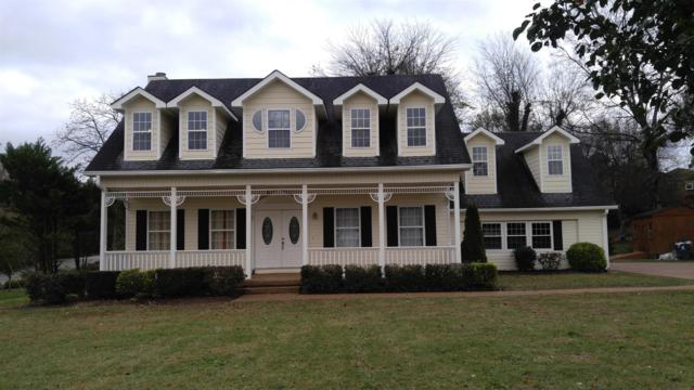 7180 Bay Cove Trail, Nashville, TN 37211 (MLS #1990056) :: FYKES Realty Group
