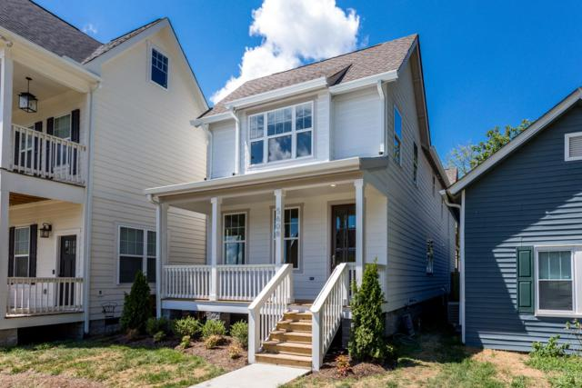 5608 New York Ave, Nashville, TN 37209 (MLS #1990063) :: DeSelms Real Estate