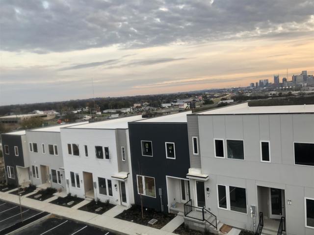 64 #6 Fern Ave, Nashville, TN 37207 (MLS #1990071) :: John Jones Real Estate LLC