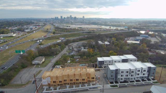 64 #4 Fern Ave, Nashville, TN 37207 (MLS #1990072) :: John Jones Real Estate LLC