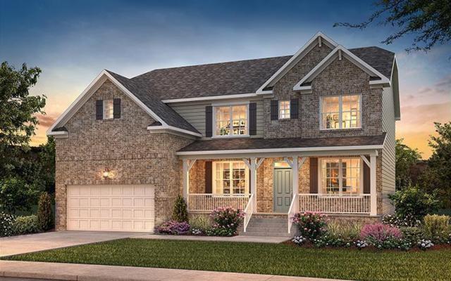 413 Davenport Drive Lot 16, Murfreesboro, TN 37128 (MLS #1990083) :: John Jones Real Estate LLC