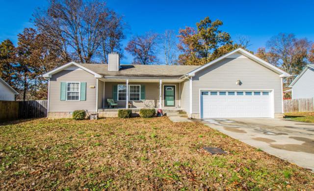 362 Andrew Drive, Clarksville, TN 37042 (MLS #1990107) :: REMAX Elite