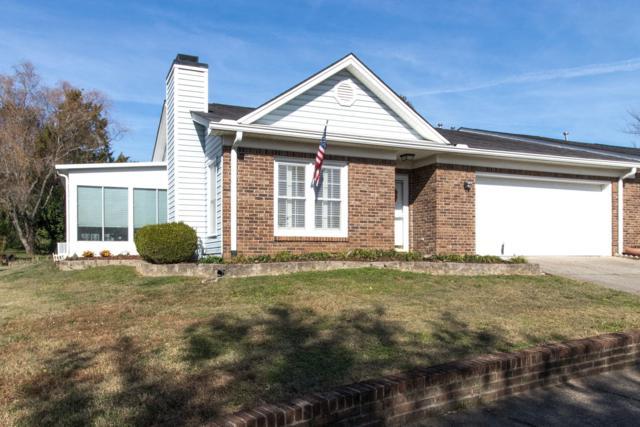 284 Myhr Green #284, Nashville, TN 37221 (MLS #1990116) :: Clarksville Real Estate Inc