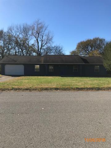 1179 Patton, Oak Grove, KY 42262 (MLS #1990125) :: John Jones Real Estate LLC