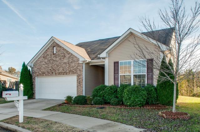 4124 Kinley Ct, Nashville, TN 37221 (MLS #1990150) :: FYKES Realty Group