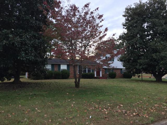102 Russell St, Shelbyville, TN 37160 (MLS #1990157) :: Team Wilson Real Estate Partners