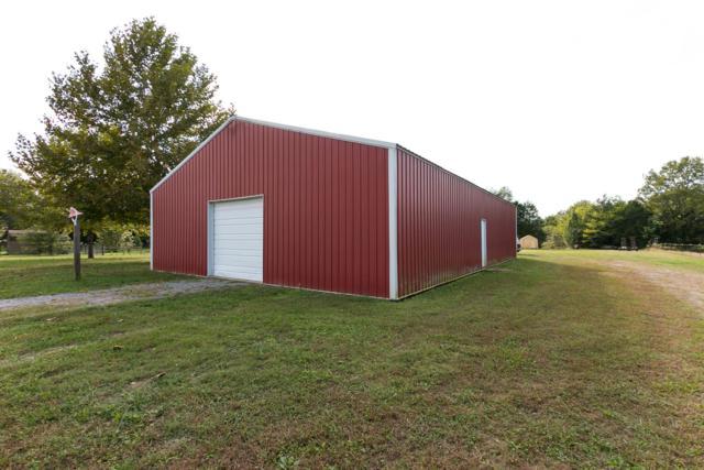 2301 Harkreader Rd, Mount Juliet, TN 37122 (MLS #1990171) :: The Matt Ward Group