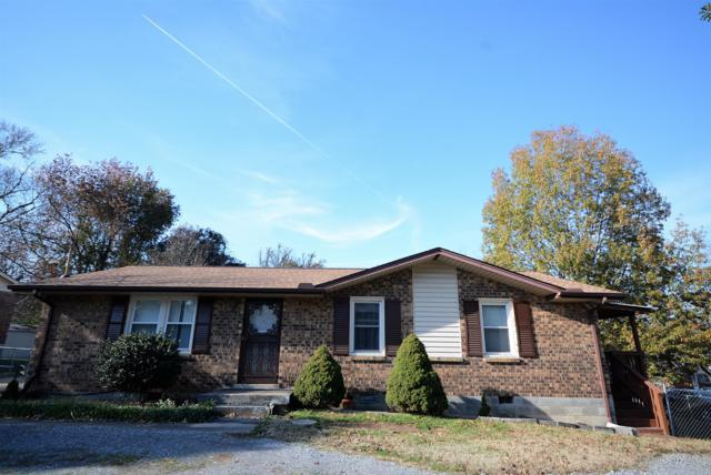 521 Savely Dr, Hendersonville, TN 37075 (MLS #1990178) :: The Milam Group at Fridrich & Clark Realty