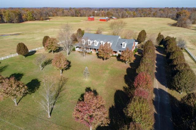 1712 Mosley Ferry Rd., Pleasant View, TN 37146 (MLS #1990206) :: Fridrich & Clark Realty, LLC
