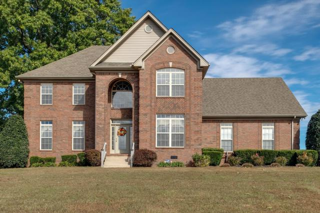 2006 Chris Ct, Pleasant View, TN 37146 (MLS #1990284) :: REMAX Elite