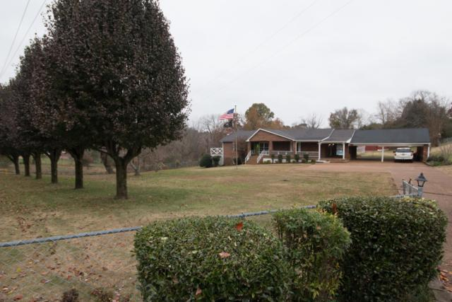5752 Hwy 41A, Joelton, TN 37080 (MLS #1990286) :: Fridrich & Clark Realty, LLC