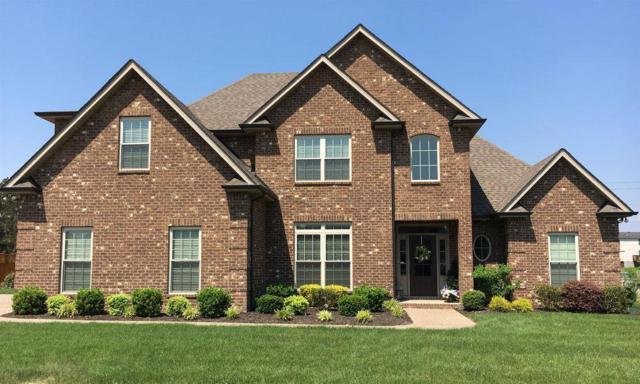 2639 Pebblecreek Ln, Murfreesboro, TN 37130 (MLS #1990290) :: The Matt Ward Group