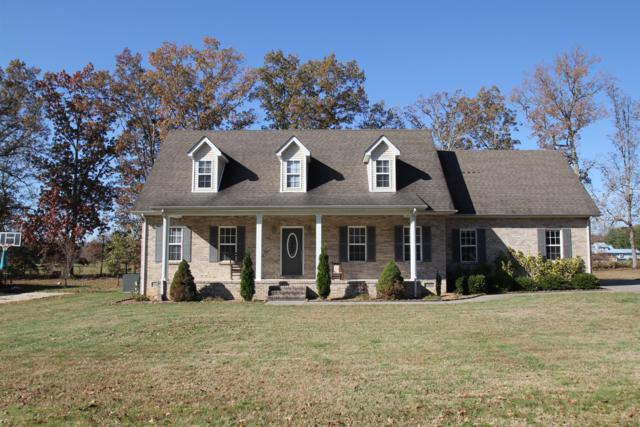 187 Oak Hollow Rd, Manchester, TN 37355 (MLS #1990333) :: The Kelton Group