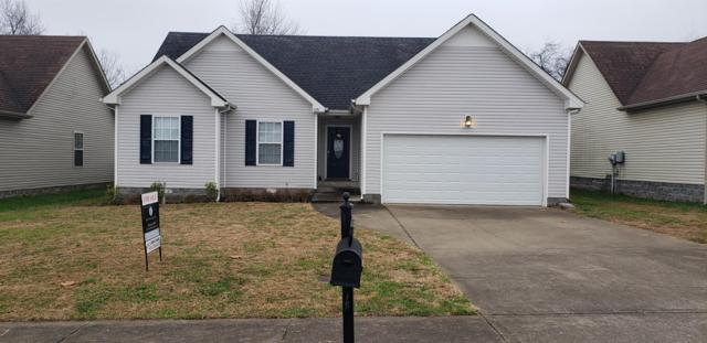 928 Cindy Jo Ct, Clarksville, TN 37040 (MLS #1990335) :: The Kelton Group