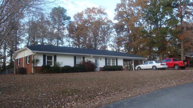 501 Joe Sevier Dr, Waynesboro, TN 38485 (MLS #1990342) :: John Jones Real Estate LLC