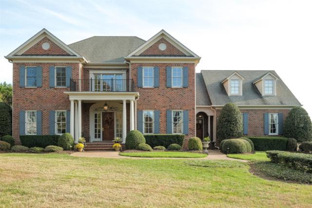 24 Colonel Winstead Dr, Brentwood, TN 37027 (MLS #1990414) :: John Jones Real Estate LLC